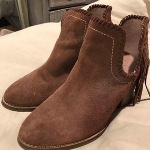 Ariat booties